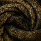 Материалы для творчества ручной работы. Ярмарка Мастеров - ручная работа Немецкий плюш для мишек Тедди Schulte  ворс 20 мм. Handmade.