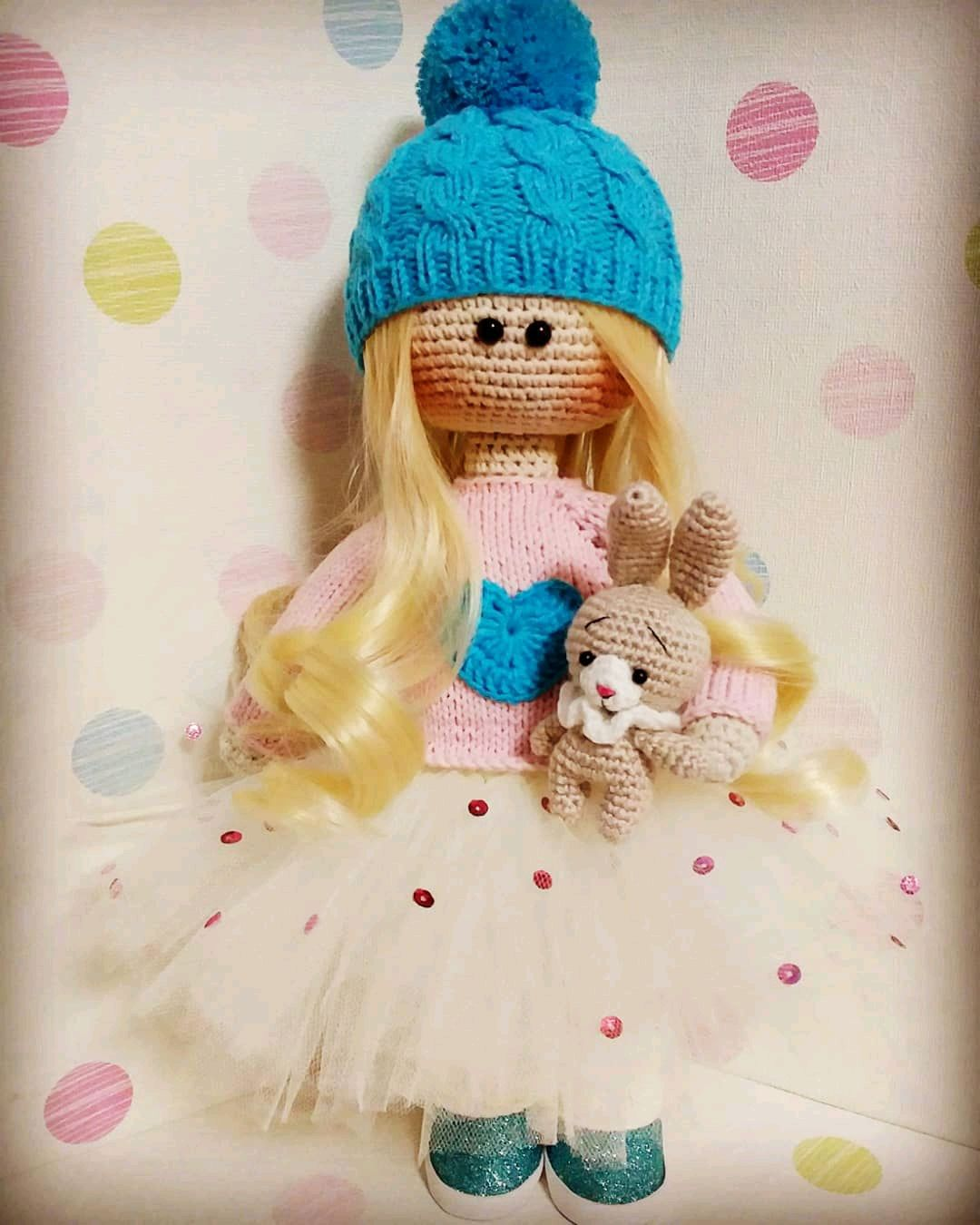 Куколка ручной работы, Куклы Тильда, Йошкар-Ола,  Фото №1