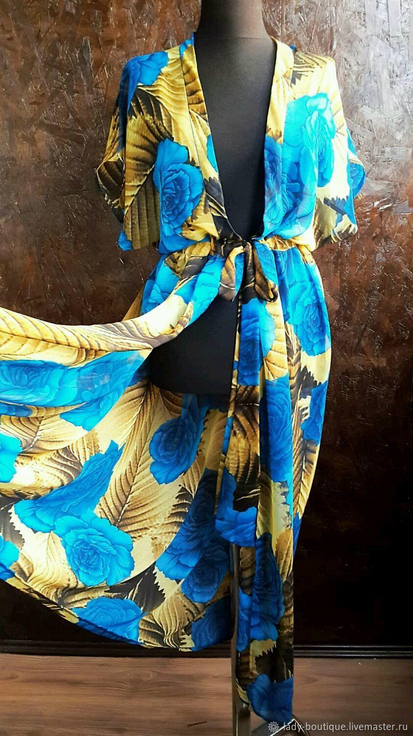 c75920455c4ad85 Пляжные платья ручной работы. Ярмарка Мастеров - ручная работа. Купить  Пляжное платье, пляжная ...