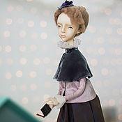 Куклы и игрушки ручной работы. Ярмарка Мастеров - ручная работа Секреты девичьего дневника. Handmade.