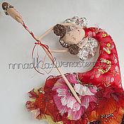 Куклы и игрушки ручной работы. Ярмарка Мастеров - ручная работа Балет, балет, балет.... Handmade.