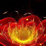 Наталия (fire flower) - Ярмарка Мастеров - ручная работа, handmade