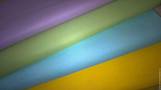 бязь однотонная, бязь хлопок, однотонная ткань, однотонный хлопок, ткань хлопок, ткань для шитья, ткань для творчества, ткань компаньон, купить хлопок, хлопок 100%, бязь