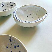 Посуда ручной работы. Ярмарка Мастеров - ручная работа Аваби. Морское ушко. Handmade.