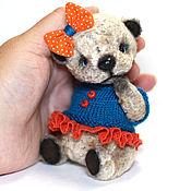 Куклы и игрушки ручной работы. Ярмарка Мастеров - ручная работа Джина. Handmade.