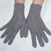 Аксессуары handmade. Livemaster - original item Fishnet gloves