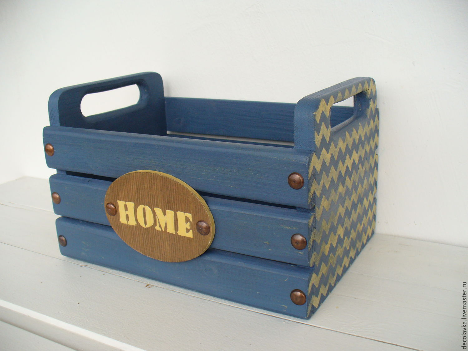 Wooden crates, wooden storage boxes , Home Decor, Kitchen decor ...