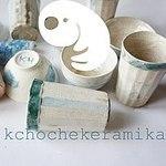 Kchochekeramika - Ярмарка Мастеров - ручная работа, handmade