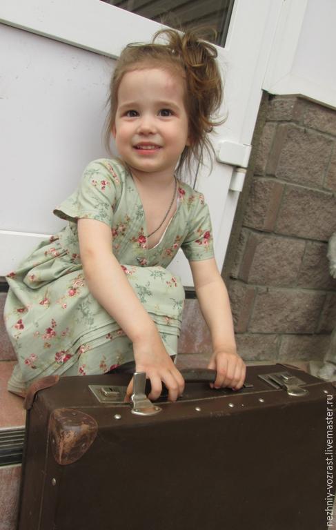 dress ' on vacation ! ', Dresses, Voskresensk,  Фото №1