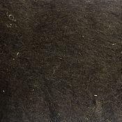 Материалы для творчества handmade. Livemaster - original item Portuguese cardoons 22-24 MD. brown. Germany.Wool.. Handmade.