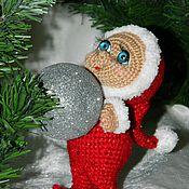 """Куклы и игрушки ручной работы. Ярмарка Мастеров - ручная работа Мастер-класс """"Маленький эльф"""". Handmade."""