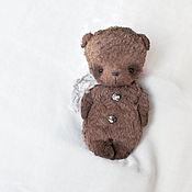 Куклы и игрушки ручной работы. Ярмарка Мастеров - ручная работа Мишка Ре. Handmade.