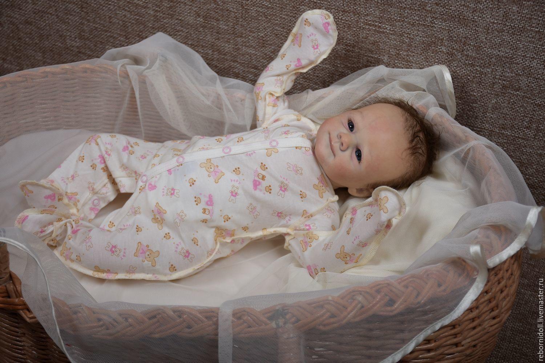 Reborn doll Elsie, Reborn, Sevastopol,  Фото №1