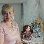 Маргарита Пожидаева (Margoshadolls) - Ярмарка Мастеров - ручная работа, handmade