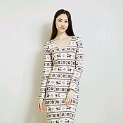 Одежда ручной работы. Ярмарка Мастеров - ручная работа Платье футляр. Handmade.