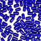 Для украшений ручной работы. Ярмарка Мастеров - ручная работа. Купить Чешские бусины Бриксы 3x6mm Cobalt CzechMates Bricks 50шт. Handmade.