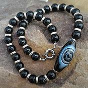 Украшения handmade. Livemaster - original item Necklace unisex