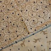 Материалы для творчества ручной работы. Ярмарка Мастеров - ручная работа Хлопок 100%. Handmade.