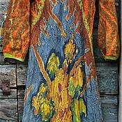 Одежда ручной работы. Ярмарка Мастеров - ручная работа Нимфа. Handmade.