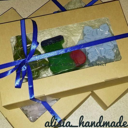 Мыло ручной работы. Ярмарка Мастеров - ручная работа. Купить Набор мыла. Handmade. Мыло, мыло ручной работы