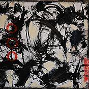 """Картины и панно ручной работы. Ярмарка Мастеров - ручная работа """"Vertigo"""" (""""Головокружение""""). Handmade."""