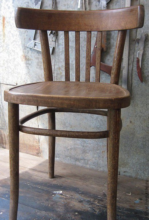 Мебель ручной работы. Ярмарка Мастеров - ручная работа. Купить Реставрация стула. Handmade. Реставрация, клей