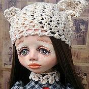 Куклы и игрушки handmade. Livemaster - original item Art doll Melody. Handmade.
