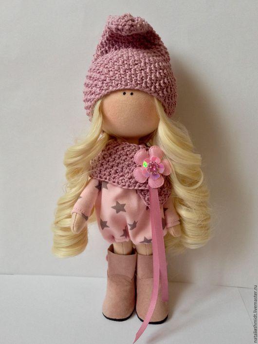 Куклы Тильды ручной работы. Ярмарка Мастеров - ручная работа. Купить Интерьерная кукла. Handmade. Кукла ручной работы, тильда
