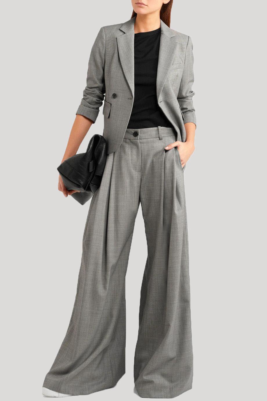 Костюмы ручной работы. Ярмарка Мастеров - ручная работа. Купить Женский деловой костюм в офис. Handmade. Костюм