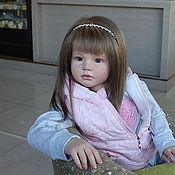 Куклы и игрушки ручной работы. Ярмарка Мастеров - ручная работа Регина. Handmade.