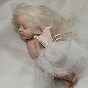 Куклы и игрушки ручной работы. Ярмарка Мастеров - ручная работа Феечка. Handmade.