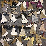 Подарки к праздникам ручной работы. Ярмарка Мастеров - ручная работа Коллекция - 2016. Handmade.