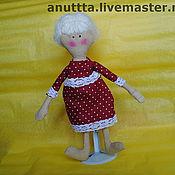 Куклы и игрушки ручной работы. Ярмарка Мастеров - ручная работа Блонди 2). Handmade.
