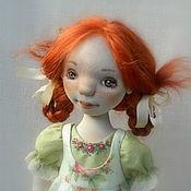 """Куклы и игрушки ручной работы. Ярмарка Мастеров - ручная работа """"Белочка"""". Handmade."""