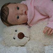 Куклы и игрушки ручной работы. Ярмарка Мастеров - ручная работа Катя!. Handmade.