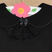 Работы для детей, handmade. Livemaster - original item dress lady