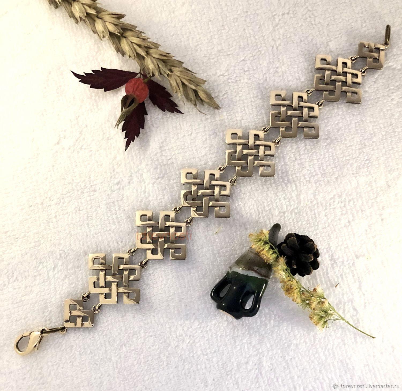 bracelet Knot of happiness, Bead bracelet, Novosibirsk,  Фото №1