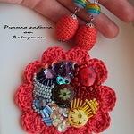 Alenushka85 - Ярмарка Мастеров - ручная работа, handmade