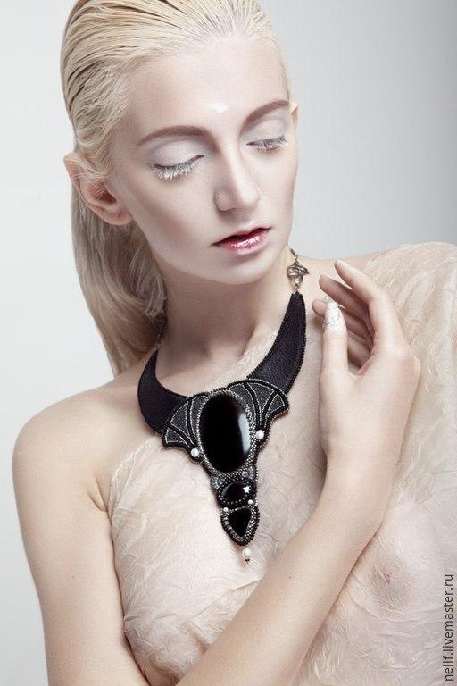 Фотограф - Ирина Неклюдова Визажист/стилист по прическе - Мария Ширшова Модельное агентство - ND Models Модель - Анастасия