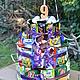 Персональные подарки ручной работы. Ярмарка Мастеров - ручная работа. Купить Необычные торты для любого случая. Handmade. Торт