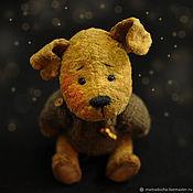 Куклы и игрушки handmade. Livemaster - original item Totoshka. Handmade.