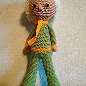 Куклы и пупсы ручной работы. Ярмарка Мастеров - ручная работа Маленький принц. Handmade.