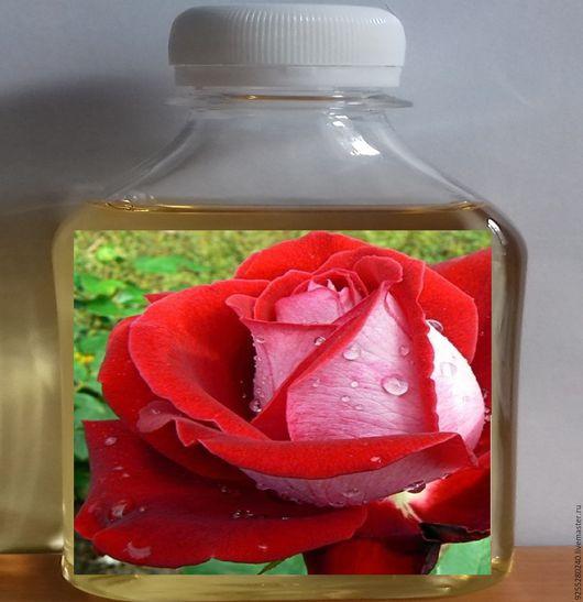 Материалы для косметики ручной работы. Ярмарка Мастеров - ручная работа. Купить Эфирное масло Розы в фасовке 10 мл. Handmade.