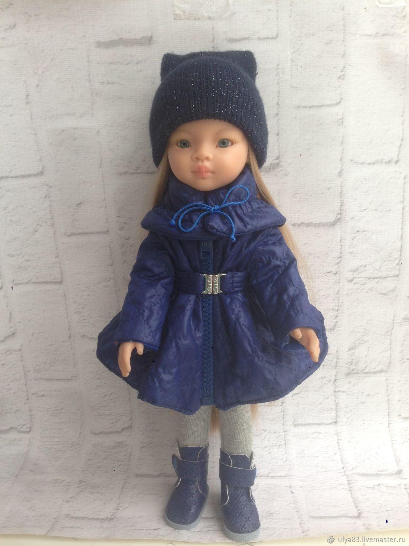 Набор одежды + обувь для куклы Паолы Рейна, Одежда для кукол, Москва,  Фото №1