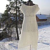 Одежда ручной работы. Ярмарка Мастеров - ручная работа Сны о лете - 2    шёлк. Handmade.