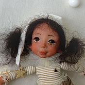 Куклы и игрушки ручной работы. Ярмарка Мастеров - ручная работа Звездочка Дороте. Handmade.