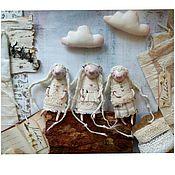 Куклы и игрушки ручной работы. Ярмарка Мастеров - ручная работа Мавки. Handmade.