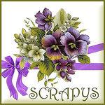 Scrapys (Юлия) - Ярмарка Мастеров - ручная работа, handmade