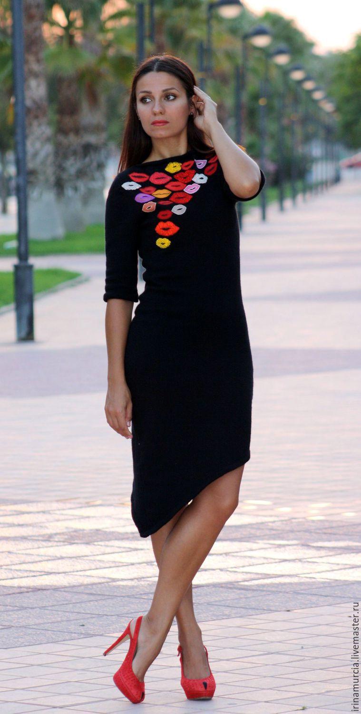 """""""Lips"""", Dresses, Murcia,  Фото №1"""