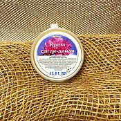 Косметика ручной работы handmade. Livemaster - original item Sagaan Dali cream for face and body skin care. Handmade.